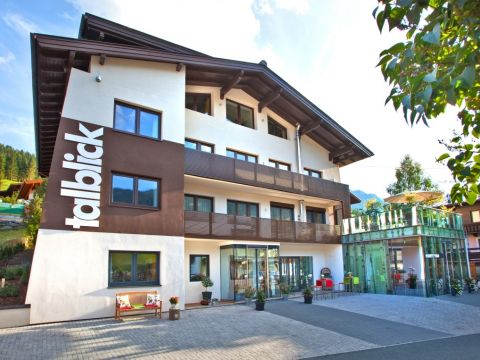Hotel Garni in Hinterglemm