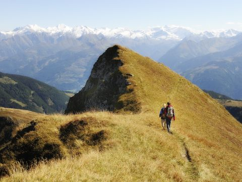 Seven Summits of Saalbach Hinterglemm